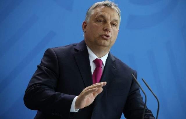 Орбан предложил на Варшава да си поделят Украйна?