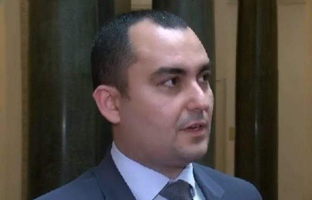 Алксандър Иванов, ГЕРБ: Няма смисъл да се казва гражданска квота, а квота на президента.