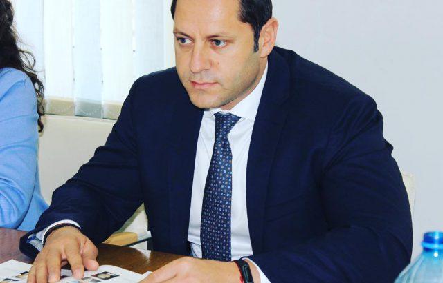 Александър Манолев: Янев е притеснен, че престъпните му схеми ще бъдат прекратени