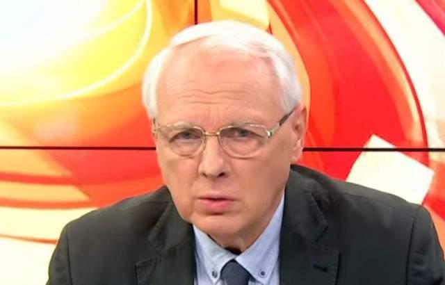 Енчев: Номинацията на Делян Пеевски е подигравка в лицето на българските граждани