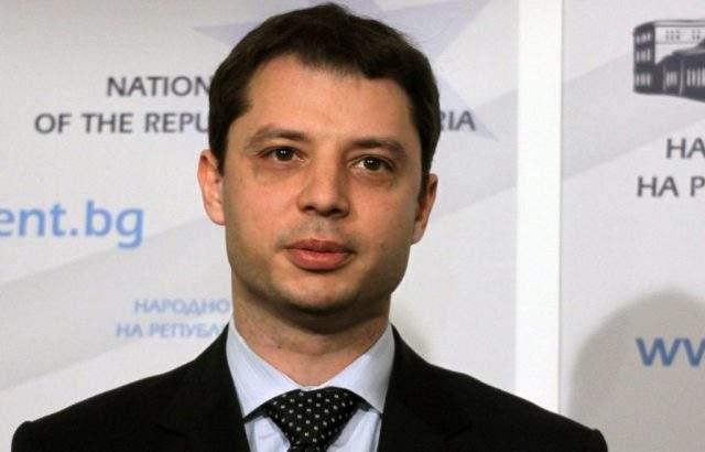 Митко Полихронов заема мястото на Делян Добрев в парламента