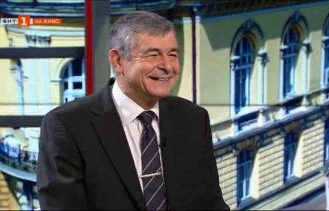 Софиянски: Нашите евродепутати в този мандат не свършиха абсолютно нищо
