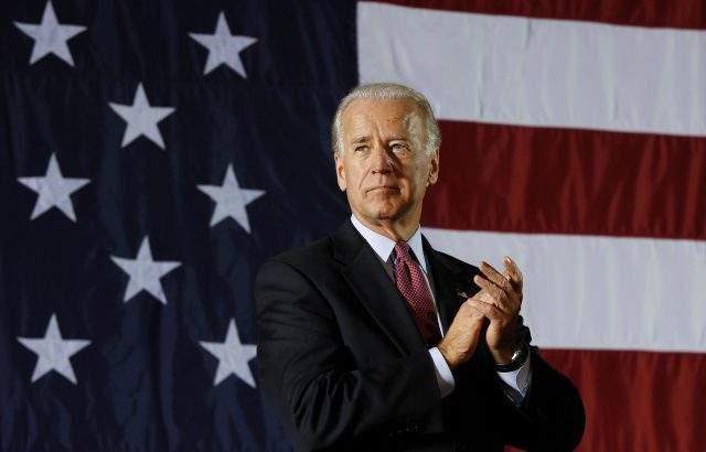Бившият вицепрезидент Джо Байдън ще се бори за номинация на демократите