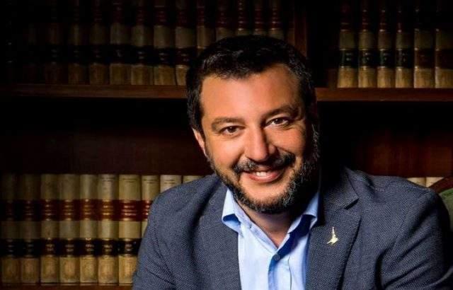 Матео Салвини: Няма да има предсрочни парламентарни избори