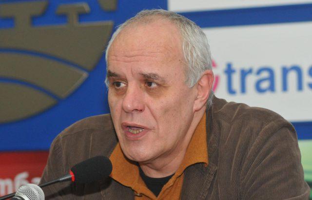 Андрей Райчев: ГЕРБ и БСП имат по 1 млн. избиратели