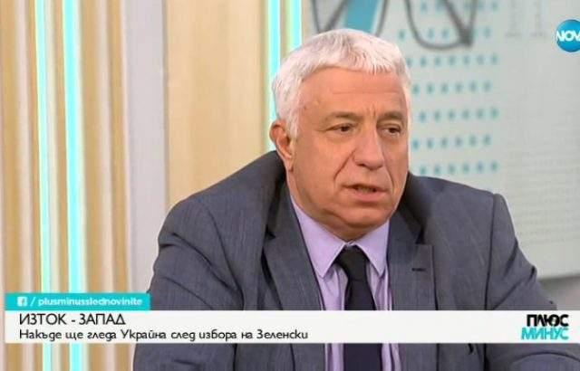Журналист: Олигарх стои зад новия президент на Украйна, предстои разчистване на сметки