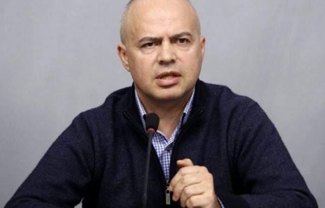 Шефът на щаба на БСП: Борисов почна с копките, безизходицата в ГЕРБ е пълна
