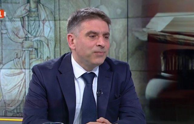 """Данаил Кирилов обясни каква е идеята за промяна на статута на """"тримата големи"""""""