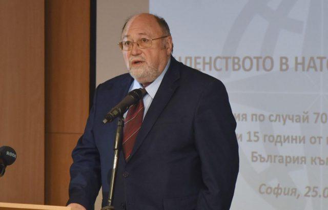 Александър Йорданов: Когато БСП е била на власт, е водила страната към катастрофа