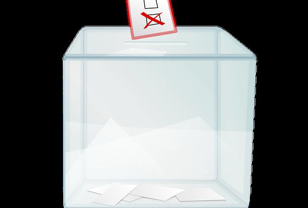Към 15:00 часа избирателната активност в Украйна е 45,32%
