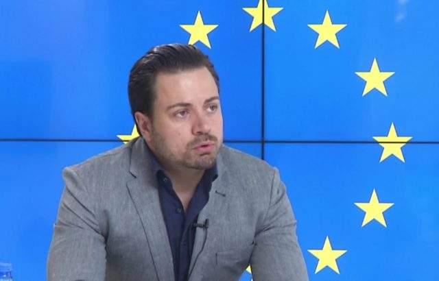 "Георги Димов напомни пред IZBORI.BG кои са важните неща за ""Атака"""