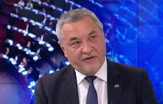 Валери Симеонов: От Бургас отворихме нова страница в местната и национална политика