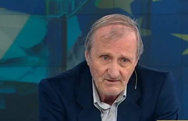 Валентин Вацев: Предстоящите евроизбори не трябва да се натоварват със свръхочаквания