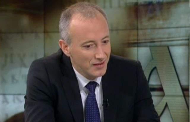 Красимир Вълчев: Целта ми е българското общество да разчита на системата на образованието