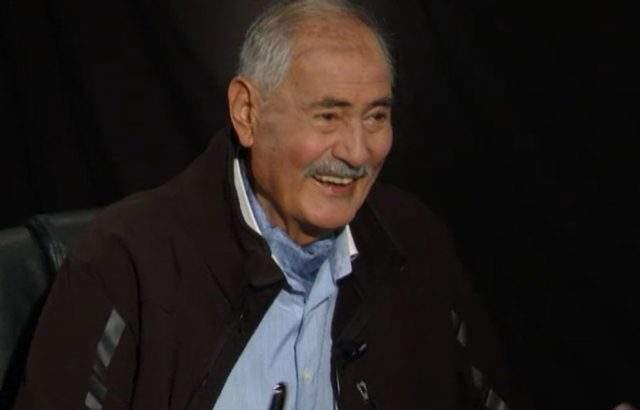 Жорж Ганчев пред IZBORI.BG: Борисов беше случаен човек, но се учи бързо