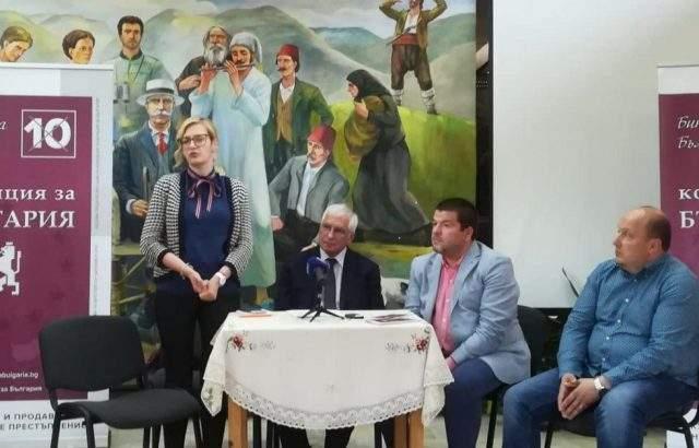 Дуранкев, Коалиция за България: А дано да имаме и гилотина върху корупцията