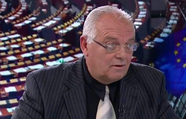 """Радослав Радославов, движение """"Заедно"""": В този си вид ЕС не може да се развие"""