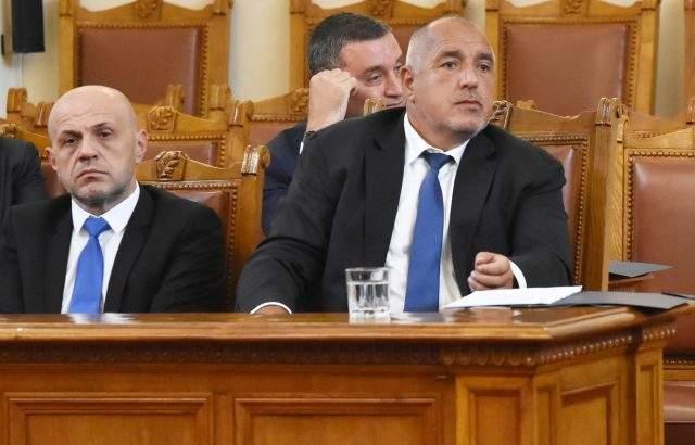 Томислав Дончев: Имаше времена на смут, на разкол. Надявам се тези времена да са минали отдавна