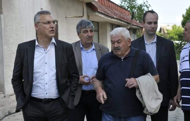 Валери Жаблянов: Икономиката на България трябва да получи тласък и възможност за ръст на заплати