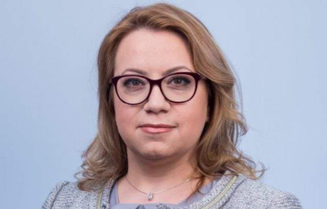 Деница Златева: Един от нашите основни приоритети е да върнем социалната Европа, която да поставя човека в центъра на политиките си