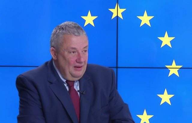 Илия Лазаров: БСП не е алтернатива на сегашното управление