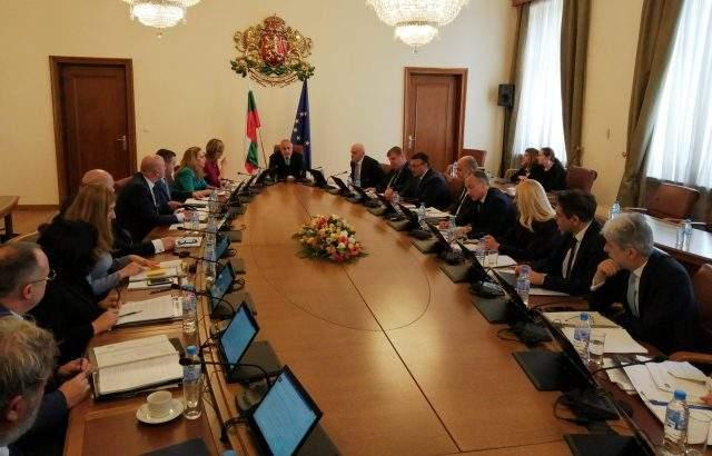 Кандидатурите на 14 съдии за Общия съд на ЕС ще бъдат подкрепени от България