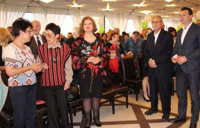 Проф. Мариела Модева: Българският дух е силен, защото е устоял на всякакви изпитания