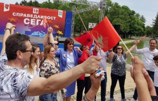 Корнелия Нинова: Моделът на управление на София е умален модел на управлението на държавата