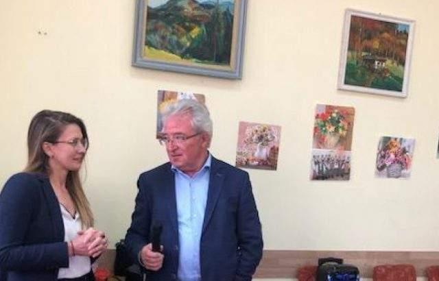 Цветелина Пенкова: Основна цел на БСП е българите да получават европейски заплати и пенсии