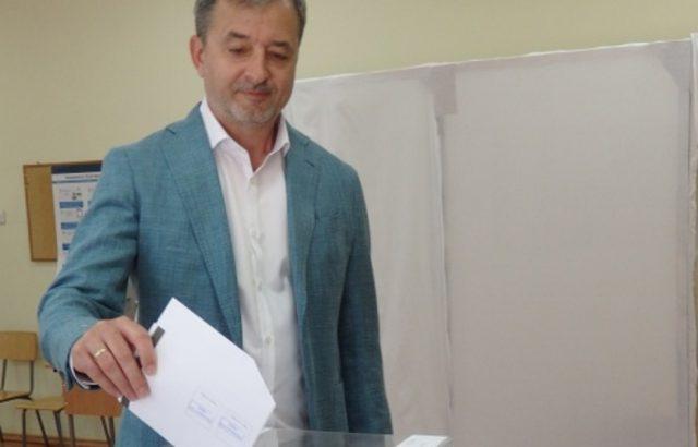 Д-р Иво Ралчовски: Гласувах за стабилна Европа и достойното място на България в нея