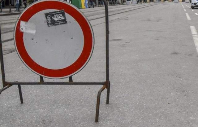Улици в София ще бъдат затворени заради превозването на бюлетините