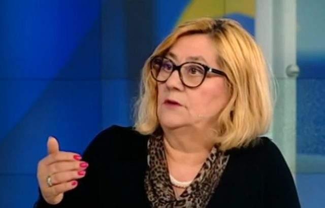 Таня Цанева от ЦИК: Не се страхувайте да гласувате машинно