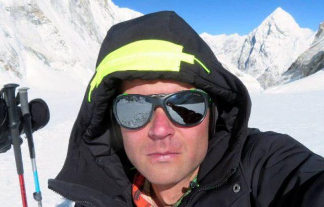 ГЕРБ дарява 70 000 долара за прибирането на тленните останки на алпиниста Иван Томов