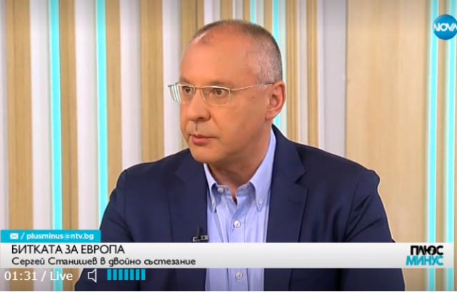Станишев: Ще се боря и за преференции, да имам принос за успеха на БСП