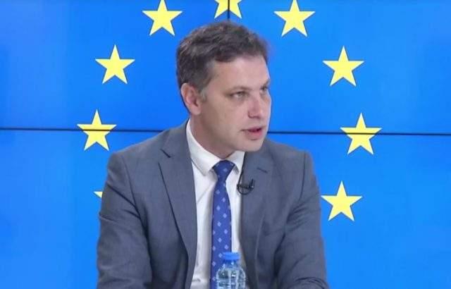 Александър Сиди: Бяхме коректни към опонентите си по време на кампанията