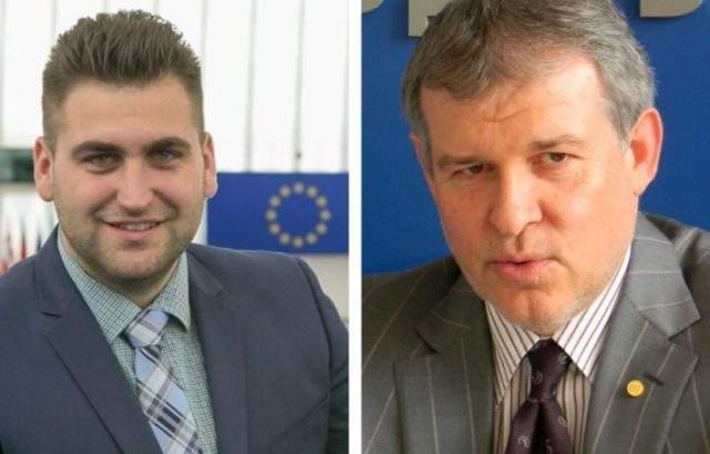 Андрей Новаков и Румен Христов: БСП са уплашени, че ще изгубят изборите
