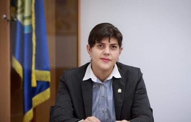 "Лаура Кьовеши: Прокурор ми каза: ""Ние крадем само еврофондове"""