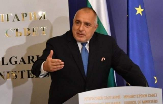 Бойко Борисов: Нека пазим културата си и я обогатяваме