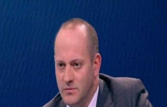 Радан Кънев: За всички е ясно, че БСП не е алтернатива на сегашното управление