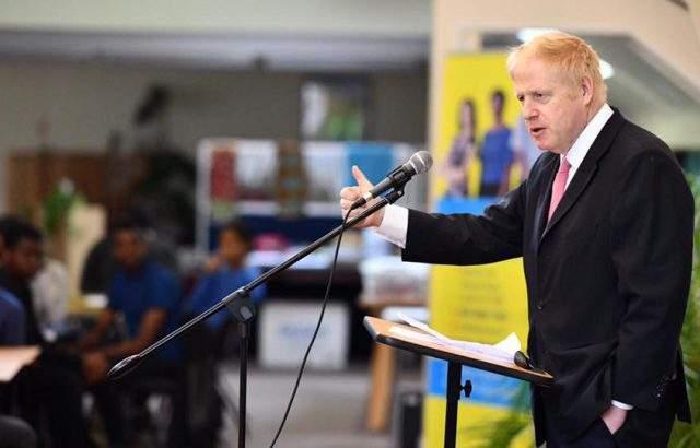 Борис Джонсън: Великобритания напуска ЕС на 31 октомври