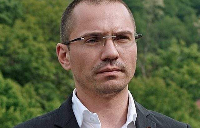 Джамбазки: Всеки европейски въпрос трябва да се гледа през призмата на родолюбието