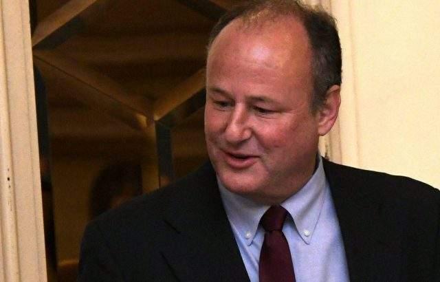 Посланикът на САЩ с изявление по повод старта на строителството на газовия интерконектор