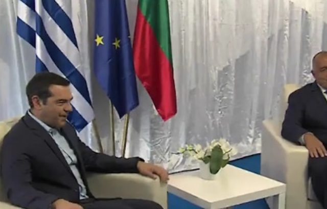 Борисов се скара на журналистите заради Алекс