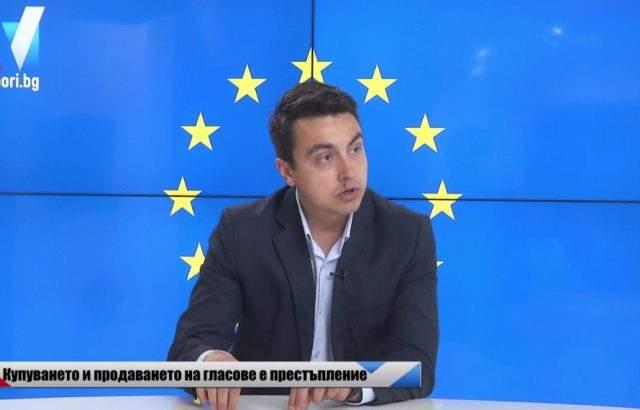 Момчил Неков пред IZBORI.BG: Българското председателство мина да сервираме чай и кафе, а не да си защитим интересите