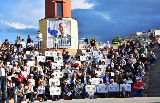 Д-р Иво Ралчовски към жители на Враца: Дайте своя глас за хора, които ще градят Европа