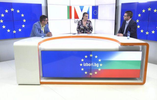 Николай Облаков: Промяната вече можем да я видим в много от държавите в Европа