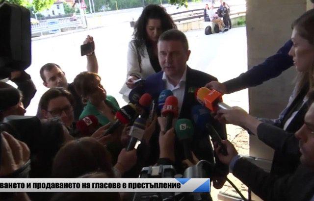 Владислав Горанов: Не му е времето на Борисов да се оттегли сега
