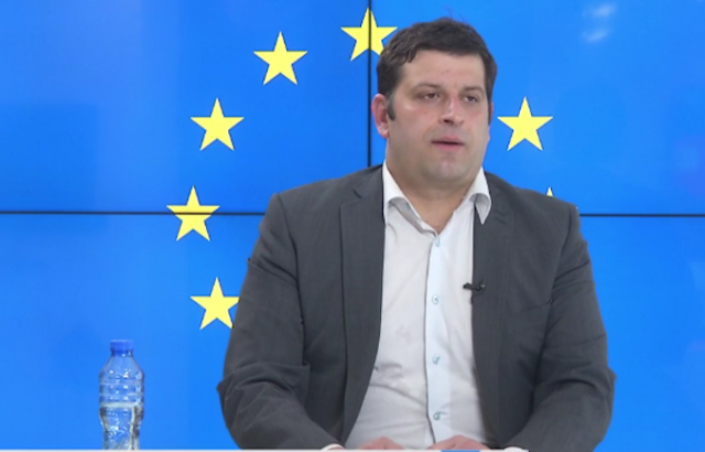 Боян Стефанов: ГЕРБ си свършиха работата