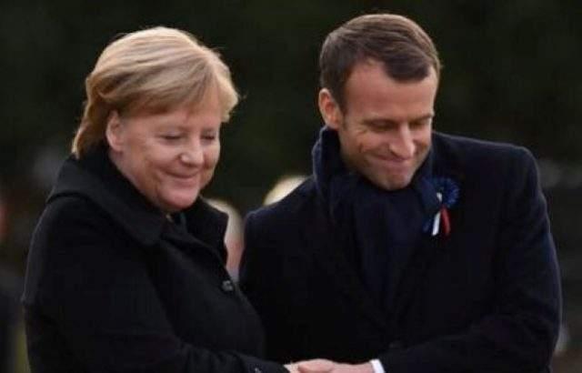 Ангела Меркел заяви, че Германия твърдо подкрепя европейската перспектива за Западните Балкани