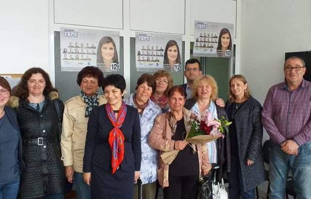 Асим Адемов и Марин Захариев на обиколка в Доспат и Девин утре